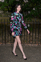 Sam Rollinson at The Serpentine Gallery Summer Party 2015 at The Serpentine Gallery, London.<br /> July 2, 2015  London, UK<br /> Picture: Dave Norton / Featureflash