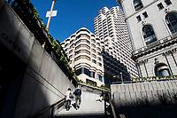 San Francisco nella foto San Francisco geografico California 26/09/2017 foto Matteo Biatta<br />San Francisco in the picture San Francisco geographic San Francisco 26/09/2017 photo by Matteo Biatta