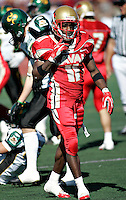 CIS football 2007, Rouge et Or Universite Laval