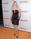 Chelsea Handler at The Paramount Pictures L.A. Premiere of Fun Size held at Paramount Studios in Hollywood, California on October 25,2012                                                                               © 2012 Hollywood Press Agency