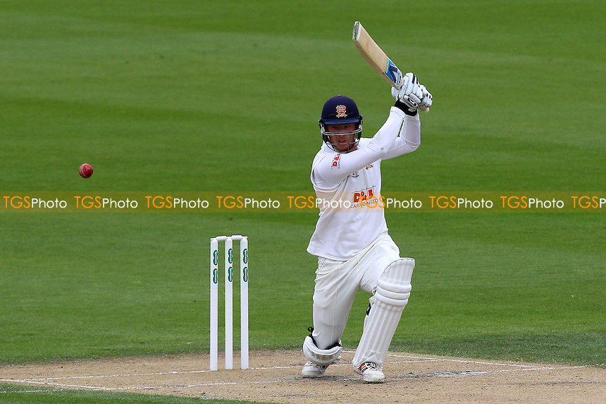 Tom Westley hits four runs for Essex during Sussex CCC vs Essex CCC, Specsavers County Championship Division 2 Cricket at The 1st Central County Ground on 18th April 2016