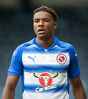 Omar RICHARDS of Reading during the Friendly match between Reading and Vitesse Arnhem at Adams Park, High Wycombe, England on 29 July 2017. Photo by Kevin Prescod / PRiME Media Images.<br /> **EDITORIAL USE ONLY FA Premier League and Football League are subject to DataCo Licence.