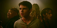 Blood Fest (2018) <br /> Jacob Batalon, Robbie Kay, Seychelle Gabriel<br /> *Filmstill - Editorial Use Only*<br /> CAP/MFS<br /> Image supplied by Capital Pictures
