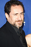 SANTA BARBARA, CA - FEB 3: Demian Bichir at the 27th annual Santa Barbara Film Festival Virtuosos Award Ceremony at the Arlington Theater on February 3, 2012 in Santa Barbara, California