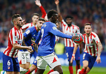 Athletic Club de Bilbao's Inaki Williams during La Liga match. Oct 26, 2019. (ALTERPHOTOS/Manu R.B.)