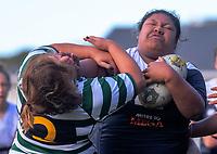 190525 Wellington Women's Rugby - OBU v Petone