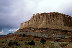 UT: Utah; Capitol Reef National Park, Moenkopi and Chinle    .Photo Copyright: Lee Foster, lee@fostertravel.com, www.fostertravel.com, (510) 549-2202.Image: utcapi201.
