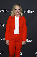 "LOS ANGELES - MAR 21:  Amy Poehler at the PaleyFest - ""Parks and Recreation"" 10th Anniversary Reunion at the Dolby Theater on March 21, 2019 in Los Angeles, CA"