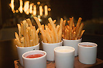 French Fries, Michael Mina's Bourbon Steak Restaurant, Miami, Florida