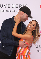 CARSON, CA - June 1: ike Caussin, Jana Kramer, at 2019 iHeartRadio Wango Tango Presented By The JUVÉDERM® Collection Of Dermal Fillers at Dignity Health Sports Park in Carson, California on June 1, 2019.   <br /> CAP/MPI/SAD<br /> ©SAD/MPI/Capital Pictures