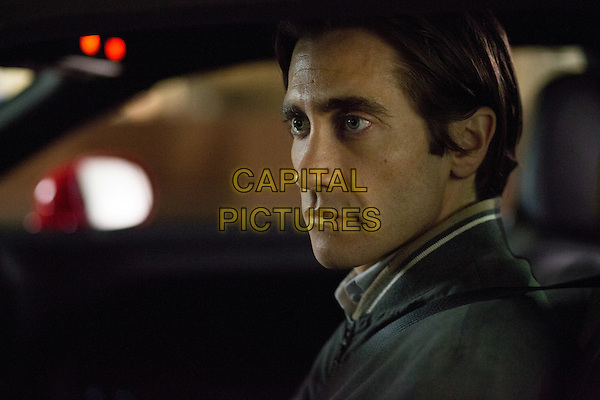 Jake Gyllenhaal<br /> in Nightcrawler (2014)<br /> *Filmstill - Editorial Use Only*<br /> CAP/NFS<br /> Supplied by Capital Pictures