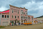 Dawson City 2010,THE YUKON TERRITORY, CANADA