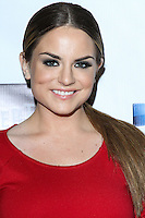 """HOLLYWOOD, CA - NOVEMBER 19: JoJo arriving at the """"G.B.F."""" Los Angeles Premiere held at the Chinese 6 Theater Hollywood on November 19, 2013 in Hollywood, California. (Photo by David Acosta/Celebrity Monitor)"""