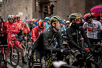 Stage 2: Bologna to Fucecchio (200km)<br /> 102nd Giro d'Italia 2019<br /> <br /> ©kramon
