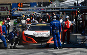 Pirelli World Challenge<br /> Intercontinental GT Challenge California 8 Hours<br /> Mazda Raceway Laguna Seca<br /> Sunday 15 October 2017<br /> Ryan Eversley, Tom Dyer, Dane Cameron, Acura NSX GT3, GT3 Overall pit stop<br /> World Copyright: Richard Dole<br /> LAT Images<br /> ref: Digital Image RD_PWCLS17_327