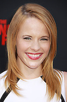Katie Leclerc <br /> 06/22/2013 &quot;The Lone Ranger&quot; Premiere held at Disneyland in Anaheim, CA Photo by Mayuka Ishikawa / HollywoodNewsWire.net /iPhoto