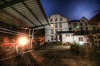 Jäger hotel in Schwartzwald