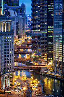 Chicago Architecture Chicago River