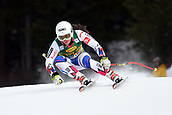 2018 FIS World Cup Skiiing Lake Louise Dec 2nd