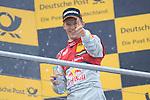 DTM Hockenheimring 03.05.2015