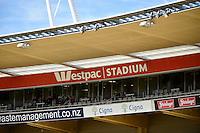 Action from the A League - Wellington Phoenix v Melbourne City at Westpac Stadium, Wellington, New Zealand on Sunday 30 November 2014. <br /> Photo by Masanori Udagawa. <br /> www.photowellington.photoshelter.com.