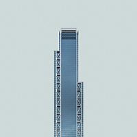 3 WTC <br /> World Trade Center<br /> New York City