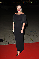 Sam Faiers<br /> arriving for the 2017 NSPCC Britain&rsquo;s Got Talent Childline Ball at Old Billingsgate, London<br /> <br /> <br /> &copy;Ash Knotek  D3315  28/09/2017