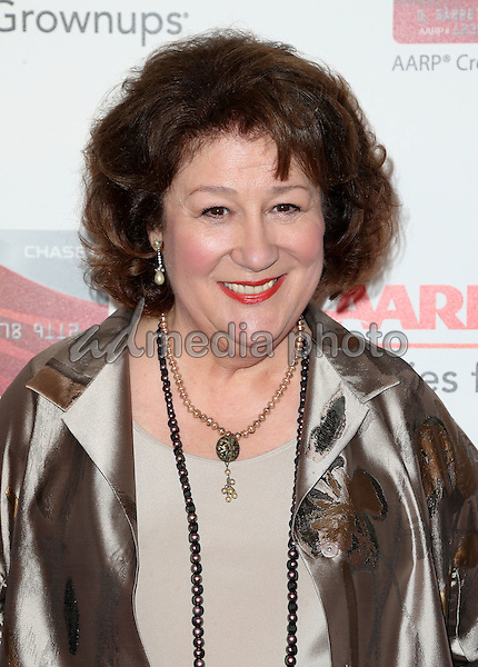 06 February 2017 - Beverly Hills, California - Margo Martindale. AARP 16th Annual Movies For Grownups Awards held at the Beverly Wilshire Four Seasons Hotel. Photo Credit: F. Sadou/AdMedia