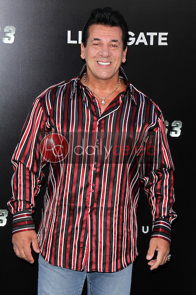 Chuck Zito<br />