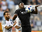 Sporting KC defeated Minnesota United FC 4-1 in a regular season Major League Soccer game on Sunday June 3, 2018 at Children's Mercy Park in Kansas City, Kansas.