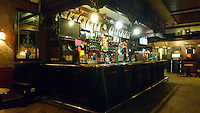 ALEX WEST STORY<br />