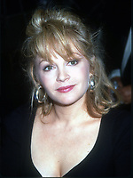 Charlene Tilton, 1992, Photo By Michael Ferguson/PHOTOlink