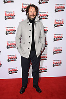 Ram Bergman<br /> arriving for the Empire Awards 2018 at the Roundhouse, Camden, London<br /> <br /> ©Ash Knotek  D3389  18/03/2018