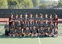 2015-2016 SKHS Boys Tennis