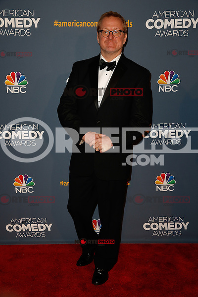 New York, New York - April 26 : Matt Thompson attends the American Comedy<br /> Awards held at the Hammerstein Ballroom in New York, New York<br /> on April 26, 2014.<br /> Photo by Brent N. Clarke / Starlitepics /NortePhoto