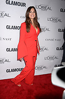 NEW YORK, NY - NOVEMBER 13: Guest attends the 2017 Glamour Women of The Year Awards at Kings Theatre on November 13, 2017 in New York City. <br /> <br /> <br /> People:  Guest<br /> <br /> Transmission Ref:  MNC1<br /> <br /> Hoo-Me.com / MediaPunch