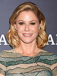 CULVER CITY, CA - NOVEMBER 11: Actress Julie Bowen attends the 2017 Baby2Baby Gala at 3Labs on November 11, 2017 in Culver City, California.