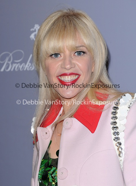 Catherin Martin attends The Rodeo Drive Walk of Style honoring Oscar-winner Catherine Martin held at The Greystone Mansion in Beverly Hills, California on February 28,2014                                                                               © 2014 Hollywood Press Agency