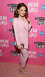 Erika Henningsen attends the Broadway Opening Night After Party for 'Mean Girls' at Tao on April 8, 2018 in New York City.