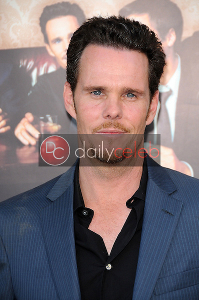 Kevin Dillon<br />