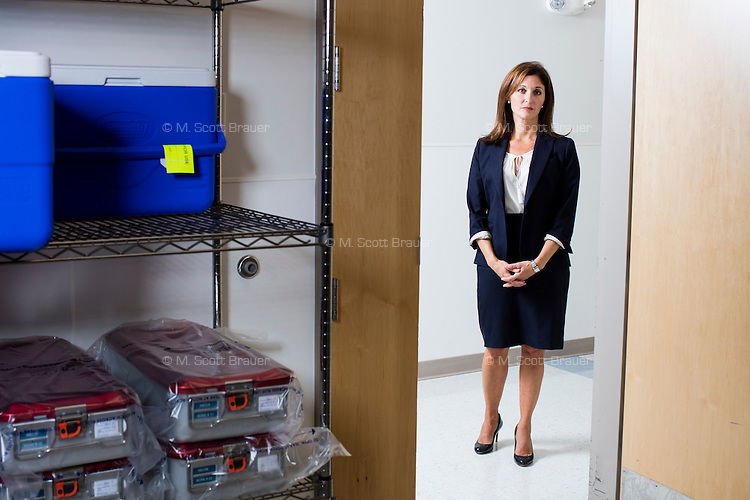 Alexandra K. Glazier is the President and CEO of New England Organ Bank, an organ procurement organization based in Waltham, Massachusetts, serving the greater New England area.
