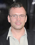 Henry Jackman at Summit Entertainment's L.A. Premiere of  Man on a Ledge held at The Grauman's Chinese Theatre in Hollywood, California on January 23,2012                                                                               © 2012 Hollywood Press Agency