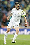 Real Madrid's Isco Alarcon during La Liga match. April 20,2016. (ALTERPHOTOS/Acero)