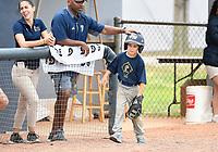 FIU Baseball v. UTSA (4/15/17)
