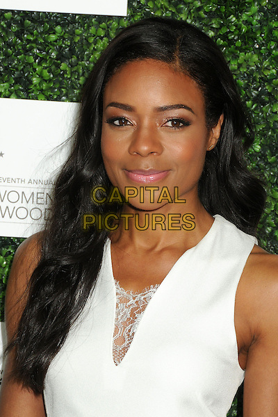 27 February 2014 - Beverly Hills, California - Naomie Harris. 7th Annual ESSENCE &quot;Black Women in Hollywood&quot; Luncheon held at the Beverly Hills Hotel.<br /> CAP/ADM/BP<br /> &copy;Byron Purvis/AdMedia/Capital Pictures