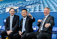 New Sheffield Wednesday Appointments 20.4.15