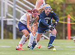 East Catholic @ Wethersfield Varsity Field Hockey 2014