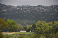 A long shot of the 2nd tee during day 5 of the World Golf Championships, Dell Match Play, Austin Country Club, Austin, Texas. 3/25/2018.<br /> Picture: Golffile | Ken Murray<br /> <br /> <br /> All photo usage must carry mandatory copyright credit (© Golffile | Ken Murray)