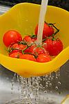 Wasser, Wasserverbrauch, Wasserverschwendung, Haushalt, Liechentstein