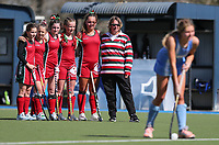 Marie Cup Cup Hockey Final, Westlake v Villa Maria, Lloyd Elsmore Park, Auckland, New Zealand, Saturday September 2019. Photo: Simon Watts/www.bwmedia.co.nz/HockeyNZ